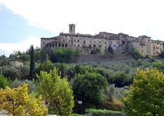 fotografie Stroncone, Stroncone panorama, Stroncone, la tua Umbria Umbria