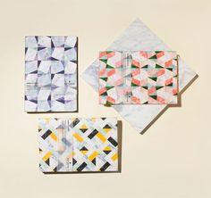 Octaevo's Marble Notebooks