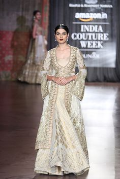 Rimple & Harpreet Narula | Vogue India | Cat:- Fashion Shows | Author : - Vogue Staff | Type:- Article | Publish Date:- 08-02-2015