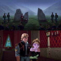 Elsa's Funeral
