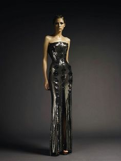 Versace Atelier*   F/W 2009-2010...