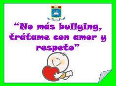 frases contra el bullying - Buscar con Google