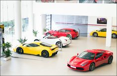 Ferrari 488 GTB arrives in the UAE : http://www.godubai.com/citylife/press_release_page.asp?PR=101821&Sname=Automobile