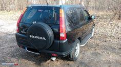 Honda CR-V II (2001-2006) 24000 PLN. Częstochowa - otoMoto.pl