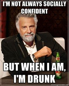 Stay thirsty my friends...