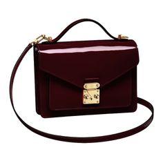 Monceau BB [M91581] - $246.99 : Louis Vuitton Handbags On Sale | See more about louis vuitton handbags, louis vuitton and handbags.