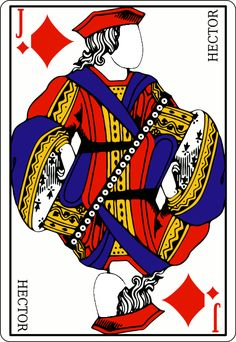 Custom playing cards. Image template. Great for parties and souvenir pictures of the guests for instance.