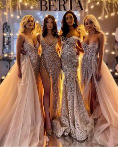 Bridal Dresses, Wedding Gowns, Prom Dresses, Lace Wedding, Formal Dresses, Pretty Dresses, Beautiful Dresses, Different Dress Styles, Casual Dresses For Women