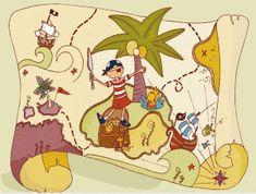 zonaClic - activitats - L'aventura pirata