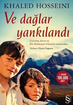 Ve Dağlar Yankılandı – Khaled Hosseini PDF indir I Love Books, Books To Read, My Books, New People, Khaled Hosseini, Little Library, Book Corners, Younger Looking Skin, Film Music Books