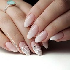 Image uploaded by Naina. Find images and videos about fashion, cute and beautiful on We Heart It - the app to get lost in what you love. Nail Tip Designs, Manicure Nail Designs, Cute Nail Art Designs, Classy Nails, Stylish Nails, Soft Nails, Nails Today, Glow Nails, Kawaii Nails