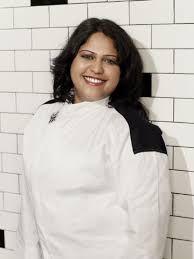 Krupa Patel Private Chef Season 9