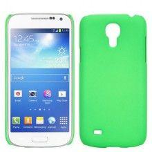 Carcasa Galaxy S4 mini - Ultrafina Verde  Bs.F. 41,97