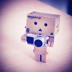 got a mini me camera!!!