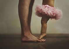 father. daughter. by Theresa Bridges on 500px