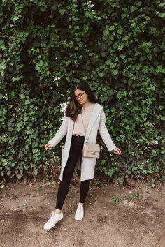 Outfit: How To Support Fair Fashion - dariadaria.