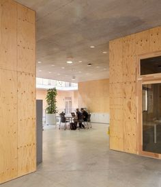 H Arquitectes, dataAE, Adrià Goula · Research Center Icta-icp · UAB