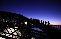 Go to the top of Sydney Harbour Bridge with Sydney BridgeClimb!