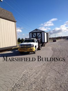 Marshfield Buildings (marshfieldbuild) on Pinterest