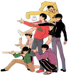 「おそ松さんログ」/「ぶしー」の漫画 [pixiv]
