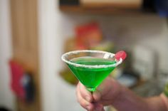 7 green drink recipes