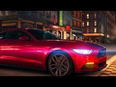 Мультик про машинки Гонки на Крутых Тачках Игры для детей CSR Racing 2