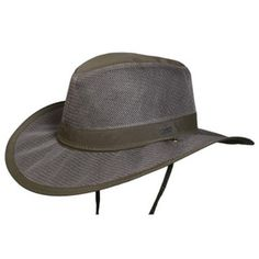 New Conner Airflow Light Weight Outdoor Hat Sand X-Large