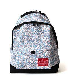 (F/Blue/Black) (マンハッタンポーテージ) Manhattan Portage リュックサック デイパック ビッグアップル リバティアートファブリックス Liberty Art Fabrics Big Apple Backpack 限定モデル MP1209LBTY15 Manhattan Portage(マンハッタンポーテージ) http://www.amazon.co.jp/dp/B00YUGU56Y/ref=cm_sw_r_pi_dp_PbsCvb1A7X7Q1