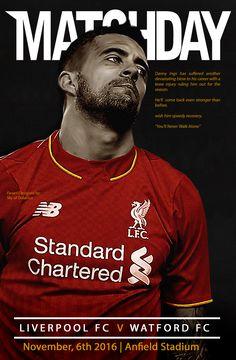 #LFC #Artwork #YNWA #Liverpool #SkyofDelusion