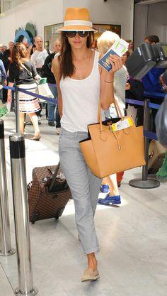 Mi look para viajar - Blog - The Style Institute