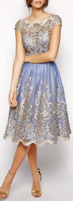 kebaya / lace dress