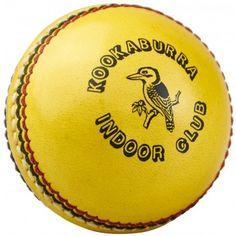 Kookaburra Indoor Club Cricket Ball