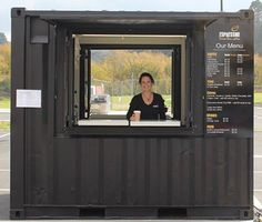 drive through coffee - Google Search