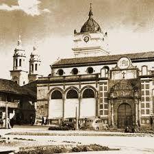 San Juan de Pasto, Nariño - Colombia Notre Dame, Taj Mahal, Building, Travel, San Juan, I Love, Colombia, Viajes, Buildings