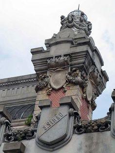 Palácio das Indústrias - São Paulo