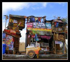 Philippine Urban Setting Series I scratchbuilt diorama of a street scene in a certain informal settlers (slum) area in Manila. Papercraft and other mix media. my papercraft, my Bg Design, Urban Setting, Japan News, Urban City, Slums, Mix Media, City Streets, Manila, Big Ben