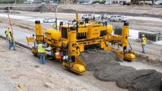 World Amazing Modern Technology Road Construction Machines - Biggest Heavy Equipment Machinery Civil Construction, Construction Machines, Construction Worker, Construction Services, Industrial Office Design, Modern Office Design, Asphalt Paving Contractors, Civil Engineering Design, Homemade Tractor