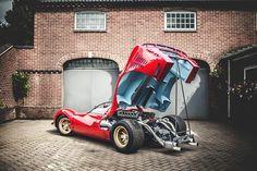 Ferrari P40