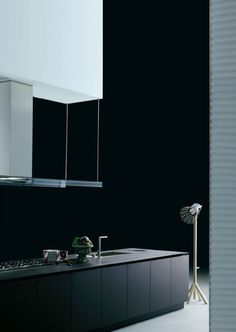 Self-contained kitchens and islands: Kitchen k14 [b] by Boffi - kitchens