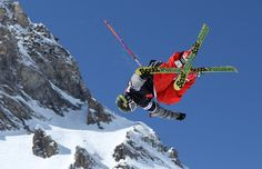 Tom Wallisch Photos - European Winter X Games: Day 4 - Zimbio