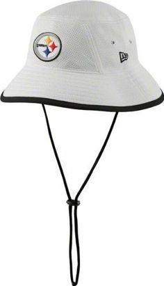 NFL Pittsburgh Steelers Training Camp Bucket Hat 92771a08d