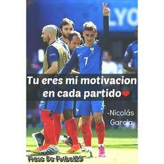 Tu Eres Mi Motivacion ⚽