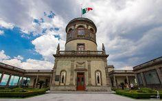 Imágenes de Chapultepec
