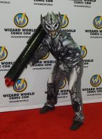 Wizard World Chicago Comic Con 2015 Photos 1.243 by transformersnewfan