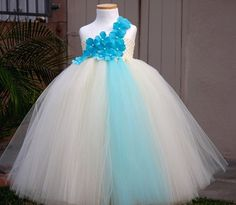 How to Make Tutu Dresses for Girls | ... Girls Tutu Dress how to make a flower girl tutu dressFollowPics