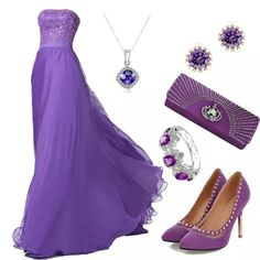 Purple.. my love
