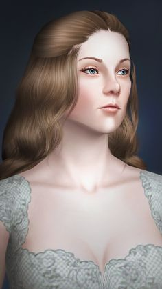 Sunny CC Finds, kurasoberina: Maergery Tyrell / Game of Thrones ...