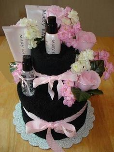 Mary Kay Gift Baskets great birthday or any other gifts you may need Mary Kay Party, Mary Kay Cosmetics, Bobbi Brown, Mk Men, Selling Mary Kay, Sephora, Beauty Consultant, Mary Kay Makeup, Gift Baskets