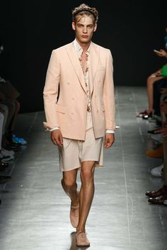 Bottega Veneta Spring 2015 Menswear - Collection - Gallery - Style.com
