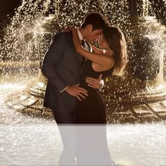 Romance in the Rain Prom Photos, Prom Pictures, Couple Pictures, Classy Couple, Love Couple, Couple Goals, Clash On, Hopeless Romantic, Engagement Pictures